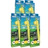 RapidAction Insektenschutz Anti-Mosquito Maxisticks Stäbe - SET mit 5 Packungen je 5 Sticks